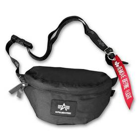 Сумка Alpha Ind. Big A Oxford Waist Bag
