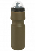 Бутылка Mil-tec «ONE-HAND BOTTLE KST.» Olive 0,7L